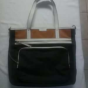 Fossil Large tote